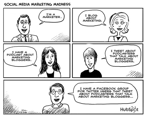 Smm-cartoon